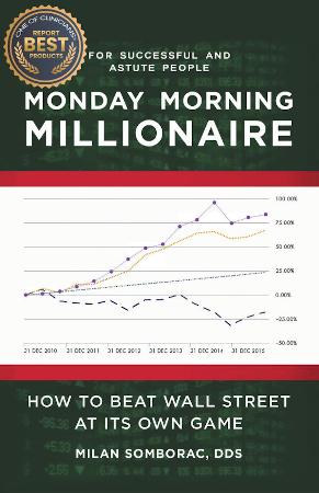 Monday Morning Millionaire